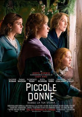 Piccole donne (Greta Gerwig, 2019)