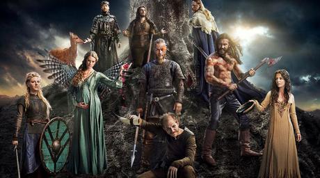 Vikings è una serie cult per gli appassionati dei drama storici con ricchi colpi di scena (2a stagione).