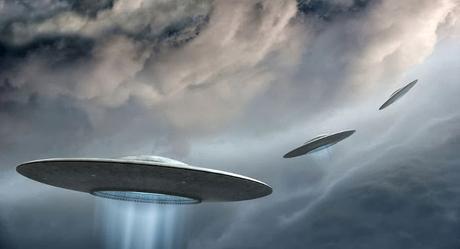 Gli X-file sugli Ufo tenuti segreti presto online