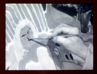 la Settima Arte e Matisse