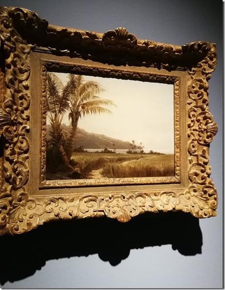 Van Gogh Monet Degas 2