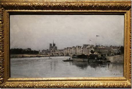 Van Gogh Monet Degas 1