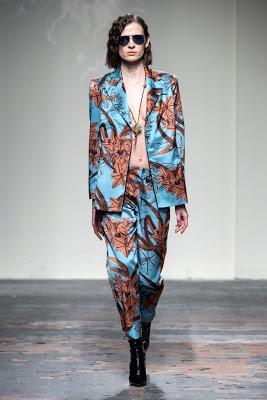 L'incantesimo dello Storytelling. Italo Marseglia & Roi du Lac. Roma Fashion Week by AltaRoma. Gennaio 2020