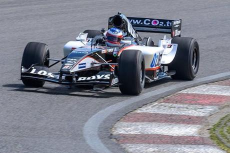 Todos los cambios técnicos la Fórmula 1 para 2020