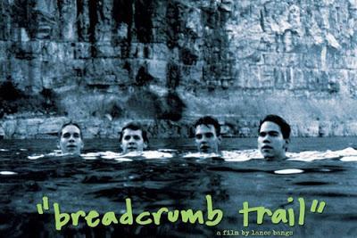INVISIBILI: BREADCRUMB TRAIL