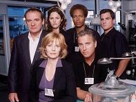 """""""CSI"""": CBS sta sviluppando il revival con due dei personaggi originali"""