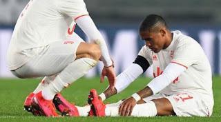 Douglas Costa out per 15/20 giorni: salta Milan, Lione e forse anche Inter