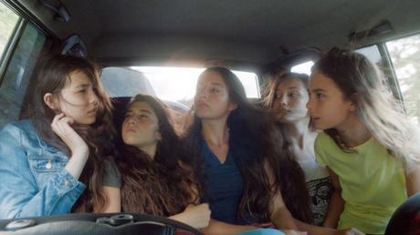 Film stasera in tv: MUSTANG di Deniz Gamze Ergüven (martedì 11 febbraio 2020)