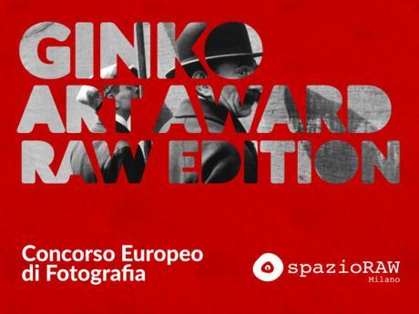 Contest fotografico: Ginko Art Award
