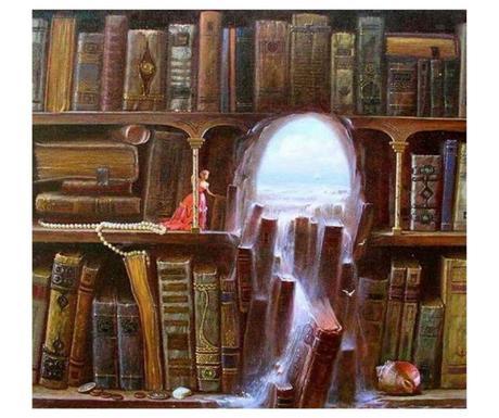 La lettura come arte e azione.