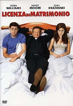 """""""License to Wed"""" (2007)  Regia di Ken Kwapis"""
