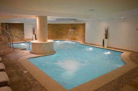 Hotel Monteginer, grande fascino con centro benessere a Mezzana in Val di Sole