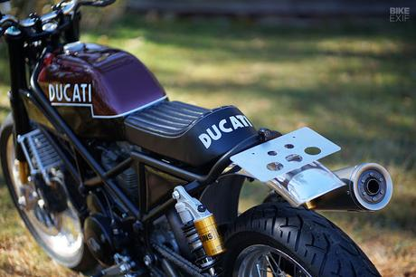 Ducati Multistrada by 46Works