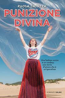 [Recensione] Punizione divina, di Paola Chiozza