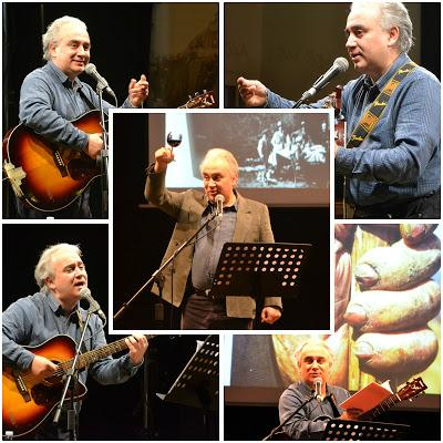 Alessandro Fiori al Teatro Rosini