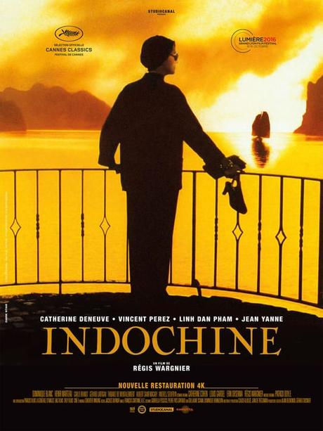 Indocina 1992