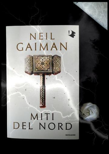 » Miti del nord, di Neil Gaiman – Recensione