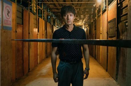 Recensione: IL LAGO DELLE OCHE SELVATICHE, un film di Diao Yinan. Nero Cina