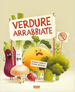 Recensione: Verdure arrabbiate