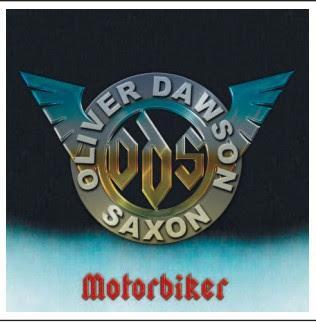 RECENSIONE:. OLIVER DAWSON SAXON