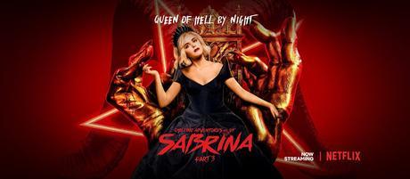 SERIE TV - Le terrificanti avventure di Sabrina parte 3 | Netflix, attenzione spoiler