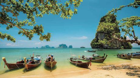 I 10 migliori posti in cui vivere in Thailandia