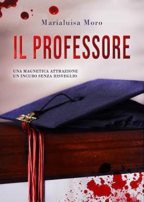 RECENSIONE IL PROFESSORE MARIALUISA MORO