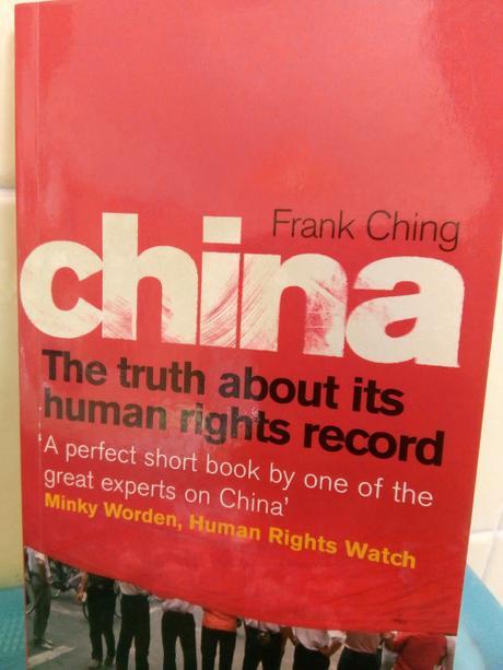 Gli avvocati in Cina