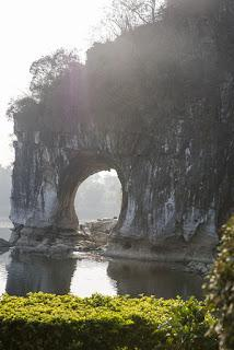 Cina 52 - Elephant Hill
