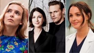 SPOILER su Grey's Anatomy, Killing Eve, Outlander, Prodigal Son, This Is Us e Legacies