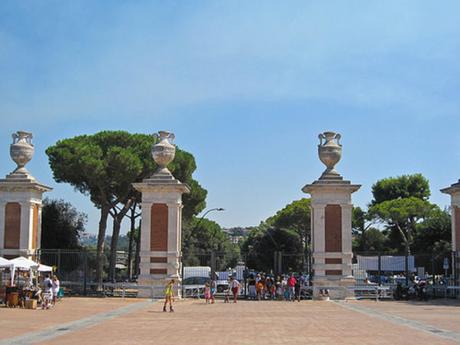 Parco Virgiliano, domani la riapertura dopo la messa in sicurezza