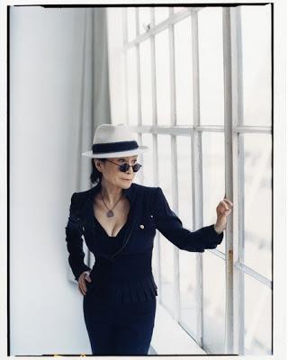 Yoko Ono celebra gli 87 anni!