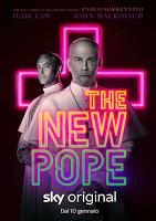 I ♥ Telefilm: The New Pope | BoJack Horseman S06