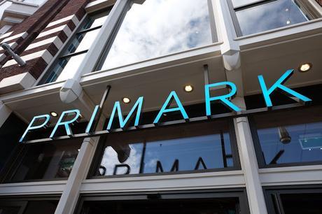 Primo pop up store di Primark a Londra! Scopri dove e fino a quando sarà aperto!