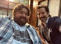 """MacGyver 4"": Jorge Garcia guest star nei panni di Jerry Ortega"