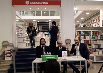 Gotha. Il legame indicibile tra 'ndrangheta, massoneria e servizi deviati – Libri per la Legalità