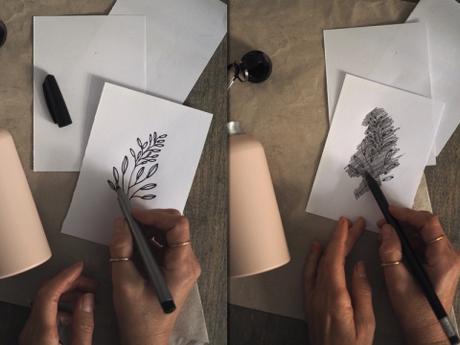 Riciclo creativo di una borraccia