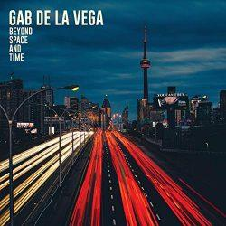 Gab De La Vega – Beyond Space And Time