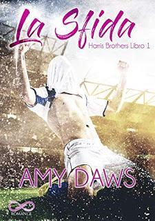 Recensione: La Sfida di Amy Daws