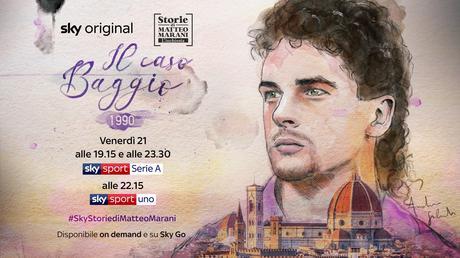 Storie di Matteo Marani, su Sky Sport il documentario «1990, Il caso Baggio»