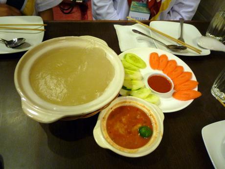 Un viaggio alla scoperta dei sapori, dei profumi e delle dolcezze della cucina del Brunei.