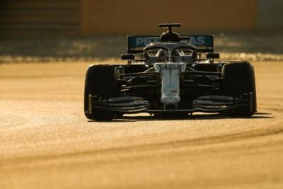 F1 | DAS Mercedes, secondo Helmut Marko è illegale