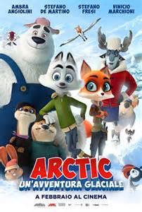 Arctic - un'avventura glaciale il nuovo film della Notorious Pictures