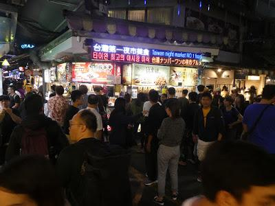 Cina 54 -  Night markets