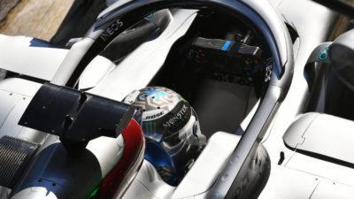 F1 | Test Barcellona : Mercedes illegale? No è geniale.