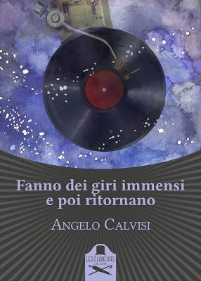 Segnalazione - FANNO DEI GIRI IMMENSI E POI RITORNANO di Angelo Calvisi