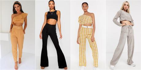 Completo coordinato: i 4 migliori abbinamenti per un look senza sforzi ma super trendy