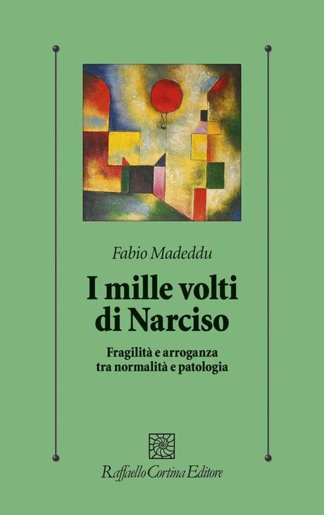 Fabio Madeddu,  I mille volti di Narciso, Raffaello Cortina