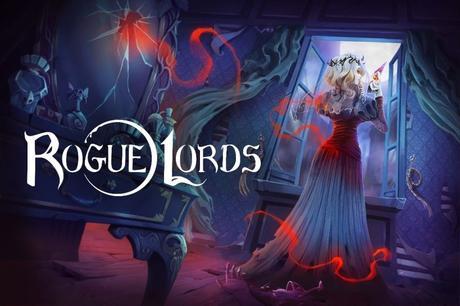 Annunciato Rogue Lords
