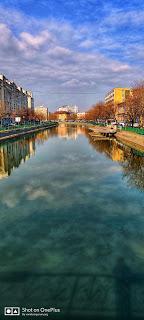 Arrivo a Bucarest